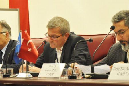 DAVUD EL KAYSERİ ANILDI
