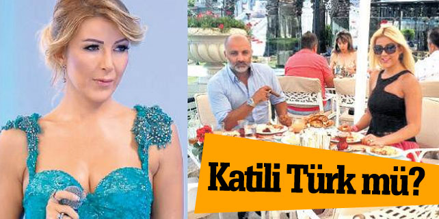 Nazlı Hamarat'ın öldürülen işadamı eşi Emir Cevdet Şaşmaz'ın katili Türk mü?