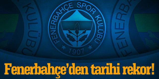 Fenerbahçe transferlere ne kadar harcadı? İşte cevabı..