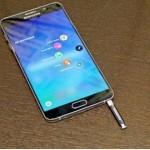 Samsung Galaxy Note İçin Uyarı. S Pen İle Bunu Yapmayın