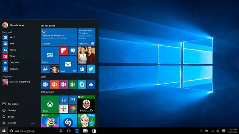 Windows 10 tarihe geçmeye aday!