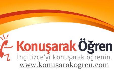 Kurumsal İngilizce Eğitimi Konusarakogren.com'da