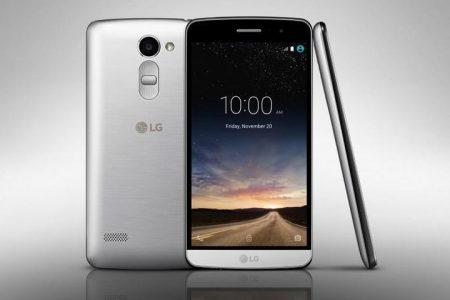 LG'nin yeni telefonu LG RAY X190 özellikleri ve fiyatı