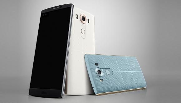 LG V10 özellikleri nedir? LG V10 fiyatı açıklandı?