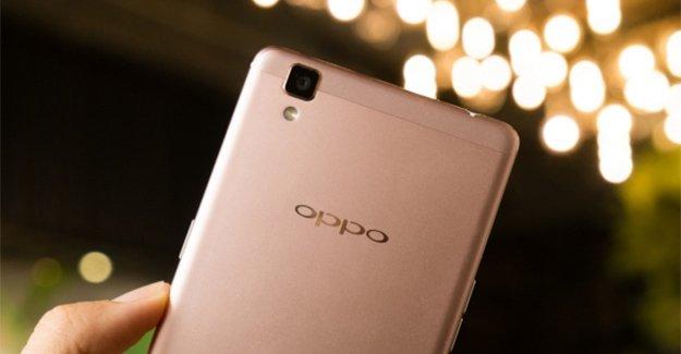 Oppo R7s teknik özellikleri nedir? Oppo R7s ne zaman çıkacak? İşte Oppo R7s Türkiye satış fiyatı?