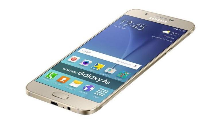 Samsung Galaxy A9 özellikleri internete sızdı!