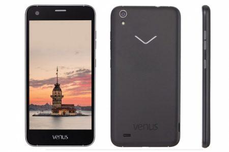 Vestel Venus v3 tanıtıldı! Vestel Venus v3 özellikleri ve fiyatı şok etti!