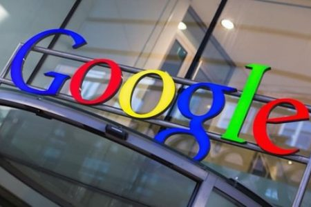 Google son anda yenilenebilir enerjiyi seçti