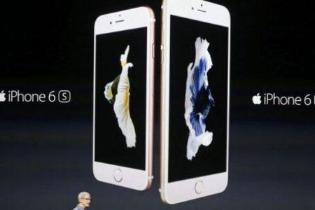 Apple iPhone 6S ve Plus Özellikleri