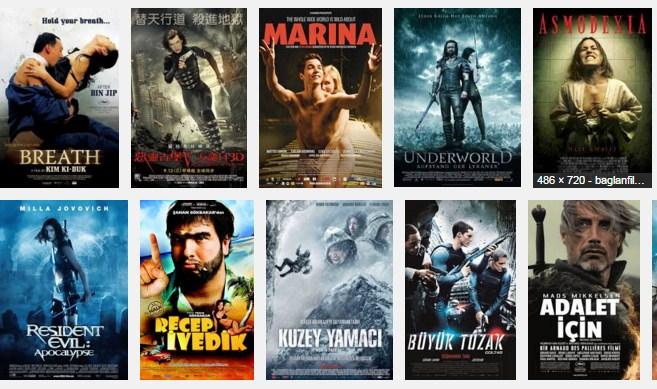 En Yeni Filmleri Bağlan Film izle