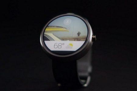 One Watch kod adlı akıllı saat modelleri geliyor