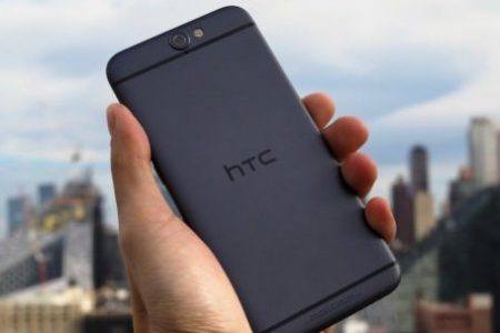 HTC One A9 özellikleri sonunda belirlendi