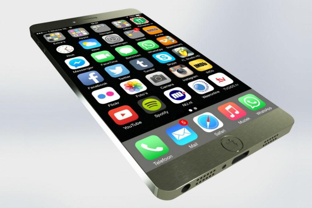Iphone 7'ye Özel Özellik