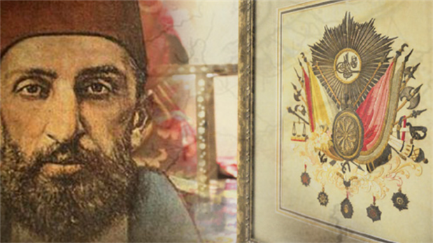 Sultan 2.Abdülhamid