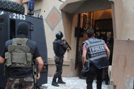 Beyoğlu 'nda Biş İşyerinde 341 Kumar Makinesi Bulundu