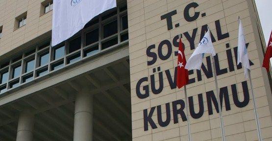 SGK , Primini Ödemeyenlere Ödeyin Diye Emir Gönderecek