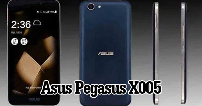 Asus Pegasus X005 özellikler ve fotoğrafları internete sızdı