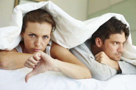 İlişkide Erkeklerin Korkuları