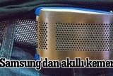 Samsung akıllı kemeri CES 2016 tanıtılacak