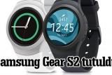 Samsung Gear S2 özellikleri ve fiyatı dudak uçuklatıyor