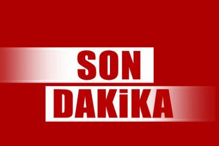 İstanbul Başakşehir'de Trafik Kazası. Otomobil Dereye Uçtu!