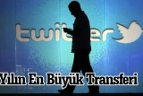 İnternet devi Twitter, teknoloji devi Apple yöneticisi transfer etti