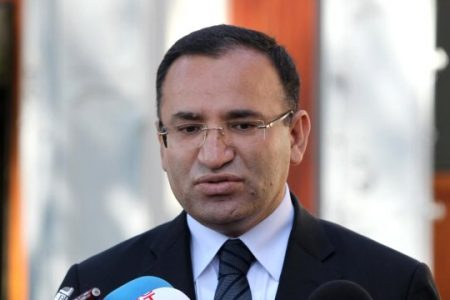Adalet Bakanı ; İdeolojisi, Anlamasını Engellemiş