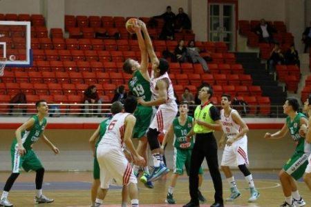 Türkiye Basketbolda Litvanya 'dan Fark Yedi