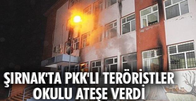 Teröristler
