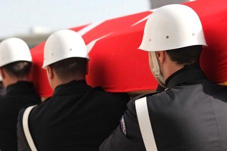 Diyarbakır Sur 'dan Kara Haber: 2 Asker Daha Şehit Oldu