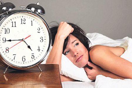 Uykusuz Kalırsanız Başınıza Gelecekler Felaket