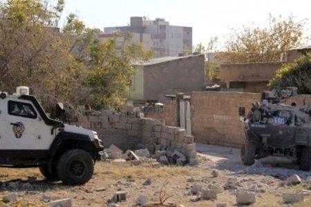 Şırnak İdil 'de Polise Bombalı Saldırı Durum Ciddi