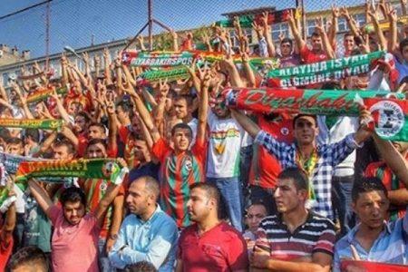 Diyarbakır Fenerbahçe Heyecanını Yaşıyor