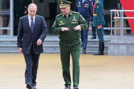Putin, Hava Sahası İhlali Yok Dedi. Yine Aynı Hikaye