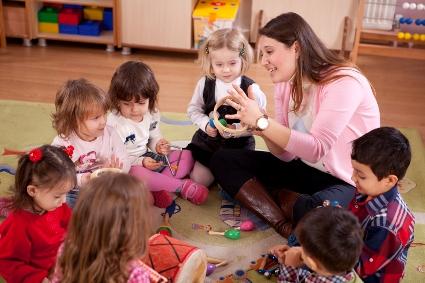 Çocuk Bakımında Oyunun Önemi