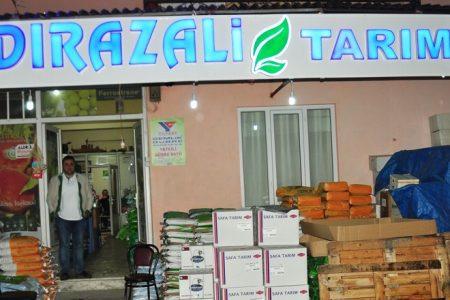 Drazali Tarım çiftçinin güvenini kazanmaya devam ediyor