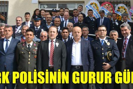 Türk polisinin gurur günü