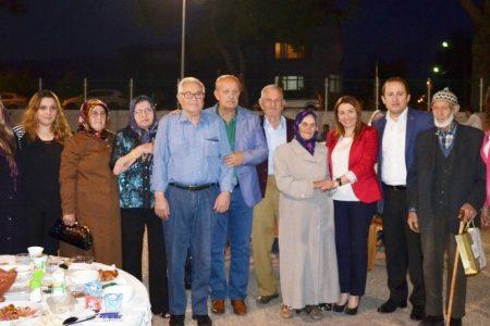 Şehit ve Gazilere iftar