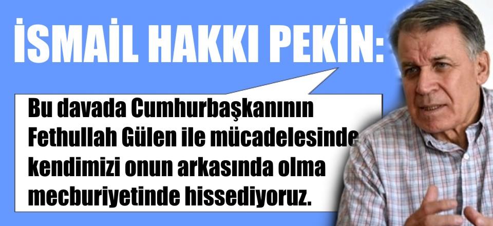 hakkipekin