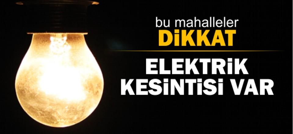 elektrikkesinti
