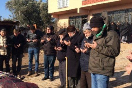Gazeteci Karatekin'in acı günü