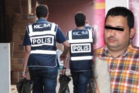FETÖ'nün İznik'te önemli iki firari ismi dün gece yakalanarak emniyette gözaltına alındı