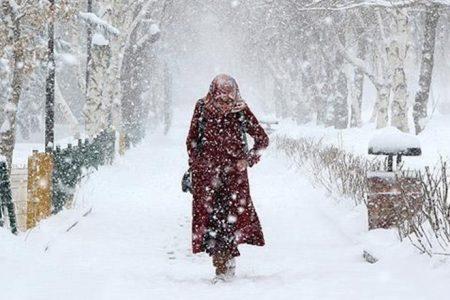 Meteoroloji uyardı bu gece kar yağışı var