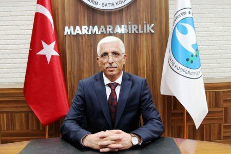 Başkan Hidamet Asa'dan Milletvekili Orhan Sarıbal'a yanıt