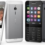 Nokia 230 tanıtıldı! Nokia 230 özellikleri ve fiyatı açıklandı