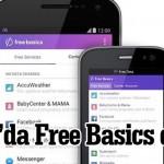 Facebook ücretsiz internet uygulaması Free Basics Mısır'da kapatıldı!