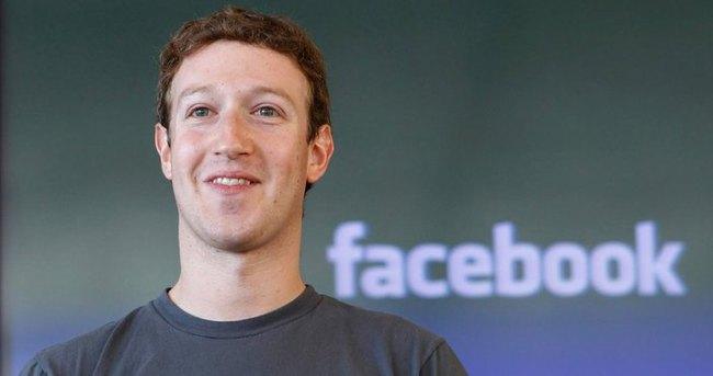 Facebook Kurucusu Mark Zuckerberg Yapay Zeka Üretmek İstiyor